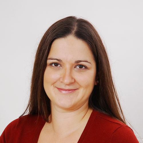 Cassi Smith, Sales Rep