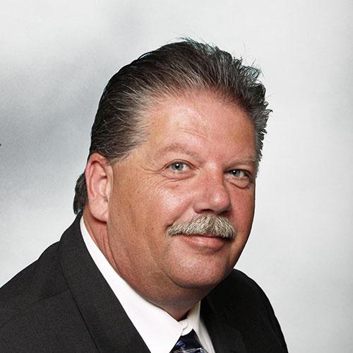 Dan Caco, Sales Rep