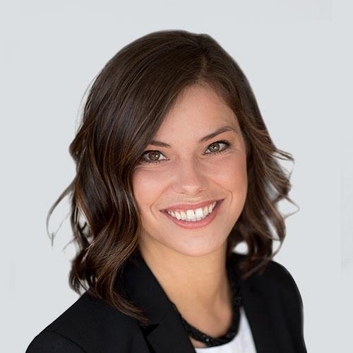 Melissa Nimijohn, Sales Rep