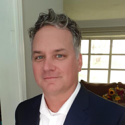 Mike Paci, Sales Rep