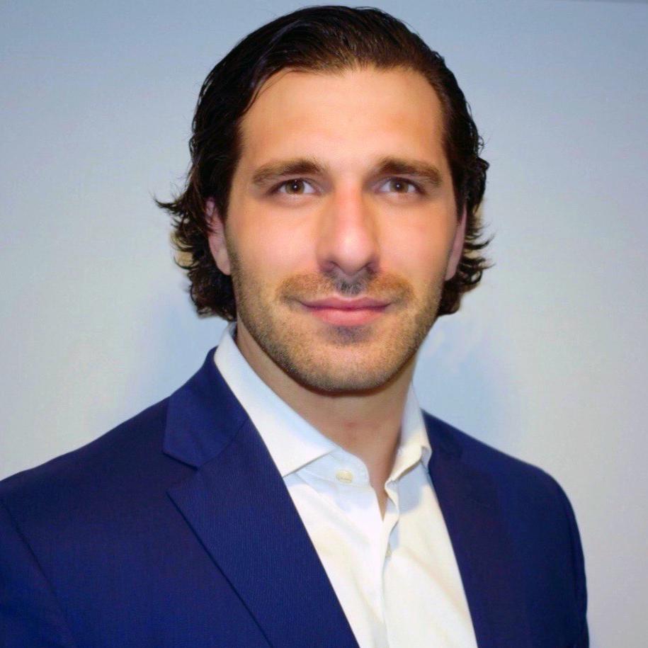 Justin DaSilva, Sales Rep
