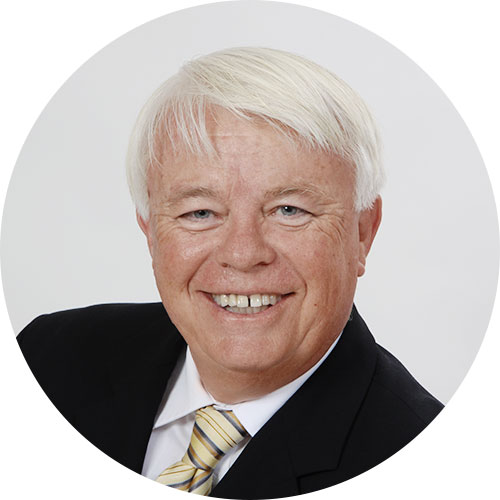 Dave Biehler, Sales Rep