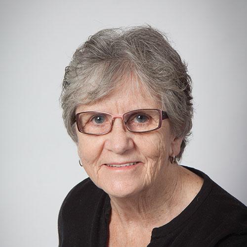 Dianne Zimmermann, Sales Rep