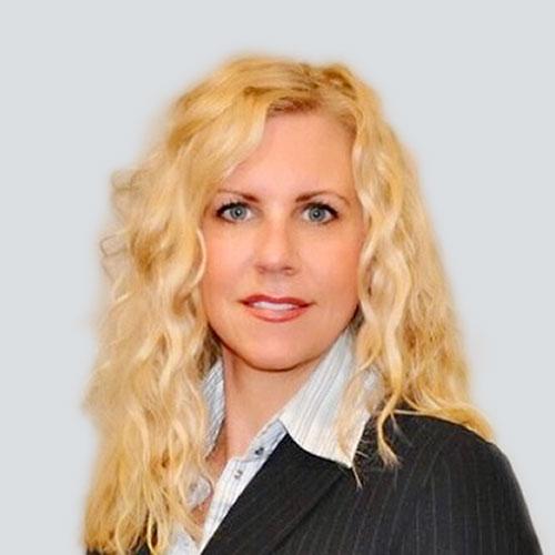 Julie Anderson, Sales Rep